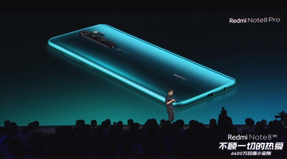 Kết quả hình ảnh cho Redmi Note 8