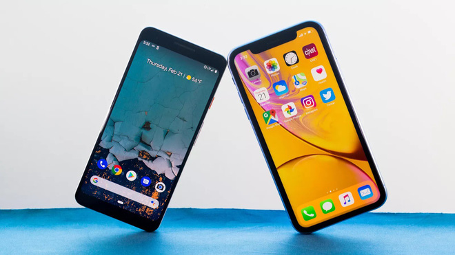 Vì sao Huawei hay Xiaomi đều từ bỏ nhận diện khuôn mặt rồi mà Google lại đưa lên Pixel 4? - Ảnh 3.