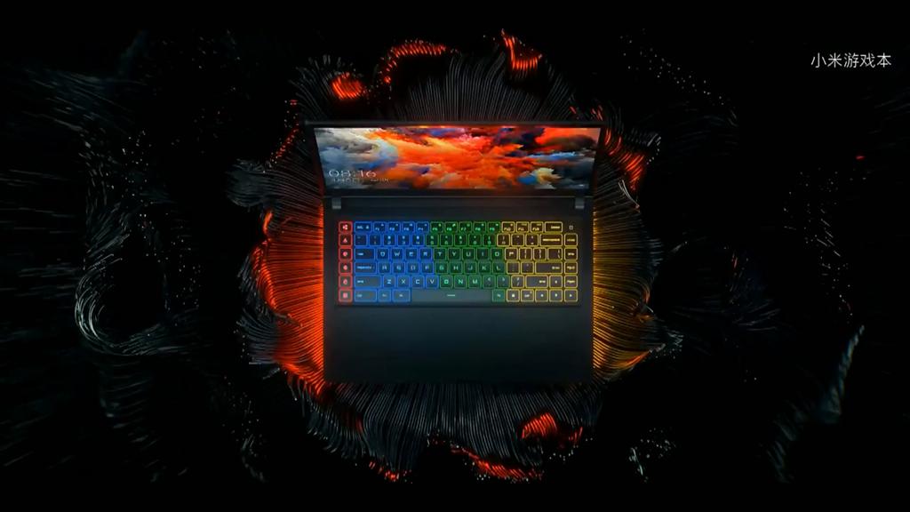 Ra mắt laptop chiến game Mi Gaming: Intel Core i7, 16GB RAM, GTX 1060, giá từ 953 USD ảnh 3