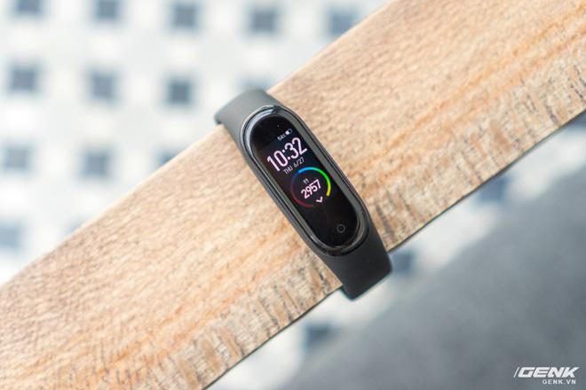 Đánh giá Mi Band 4: smartband rất đáng cân nhắc ở tầm giá dưới 1 triệu đồng - Ảnh 5.