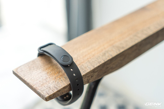 Đánh giá Mi Band 4: smartband rất đáng cân nhắc ở tầm giá dưới 1 triệu đồng - Ảnh 3.