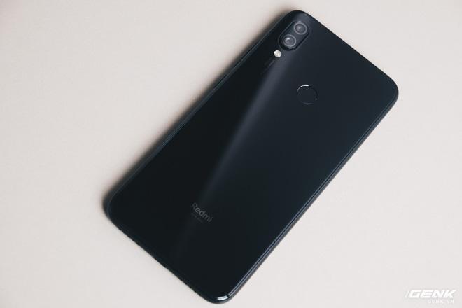 Đánh giá Redmi Note 7: Ông vua mới của phân khúc giá rẻ, nhưng đừng tin vào camera 48MP - Ảnh 3.
