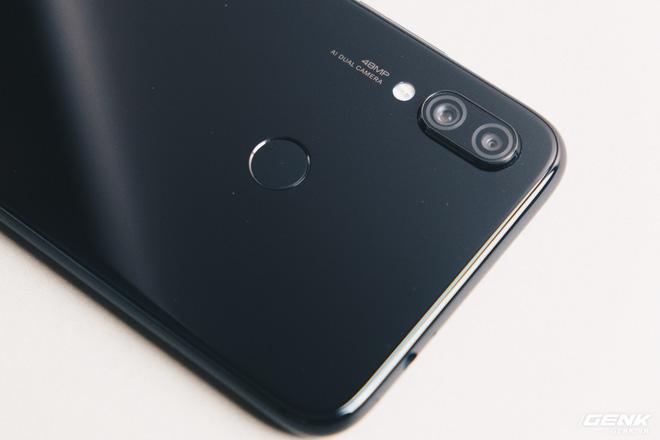 Đánh giá Redmi Note 7: Ông vua mới của phân khúc giá rẻ, nhưng đừng tin vào camera 48MP - Ảnh 10.
