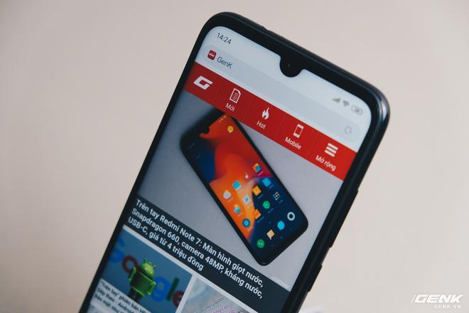 Với mức giá của Redmi Note 7, Xiaomi một lần nữa cho thấy quyết tâm hủy diệt hàng xách tay - Ảnh 1.