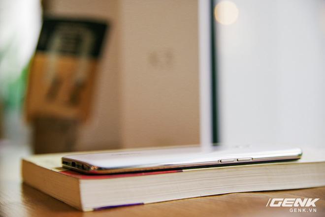 Hình ảnh thực tế của Oppo K3: đối thủ thực sự của Xiaomi Mi 3A và Vivo S1, giá 6.99 triệu đồng - Ảnh 14.