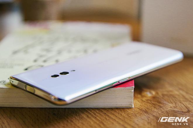 Hình ảnh thực tế của Oppo K3: đối thủ thực sự của Xiaomi Mi 3A và Vivo S1, giá 6.99 triệu đồng - Ảnh 16.