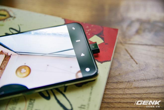 Hình ảnh thực tế của Oppo K3: đối thủ thực sự của Xiaomi Mi 3A và Vivo S1, giá 6.99 triệu đồng - Ảnh 4.