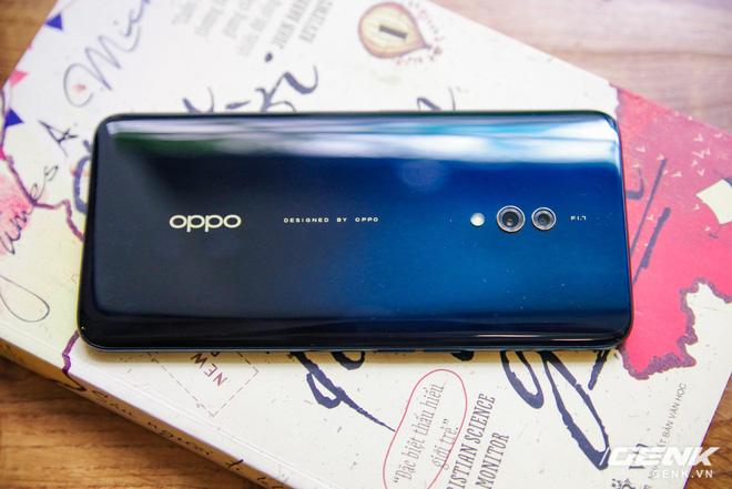 Hình ảnh thực tế của Oppo K3: đối thủ thực sự của Xiaomi Mi 3A và Vivo S1, giá 6.99 triệu đồng - Ảnh 3.