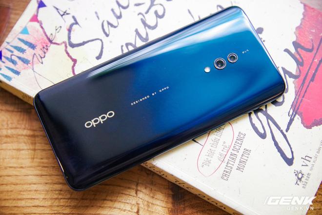 Hình ảnh thực tế của Oppo K3: đối thủ thực sự của Xiaomi Mi 3A và Vivo S1, giá 6.99 triệu đồng - Ảnh 11.