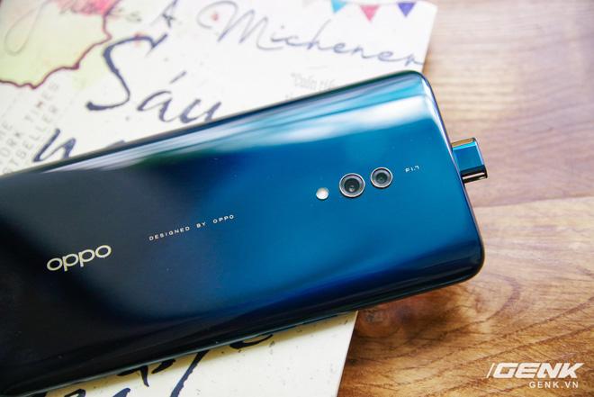 Hình ảnh thực tế của Oppo K3: đối thủ thực sự của Xiaomi Mi 3A và Vivo S1, giá 6.99 triệu đồng - Ảnh 5.