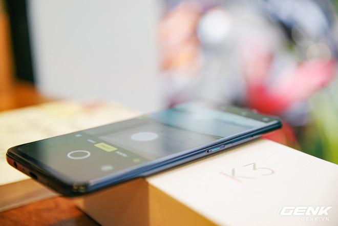 Hình ảnh thực tế của Oppo K3: đối thủ thực sự của Xiaomi Mi 3A và Vivo S1, giá 6.99 triệu đồng - Ảnh 12.