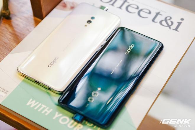 Hình ảnh thực tế của Oppo K3: đối thủ thực sự của Xiaomi Mi 3A và Vivo S1, giá 6.99 triệu đồng - Ảnh 1.