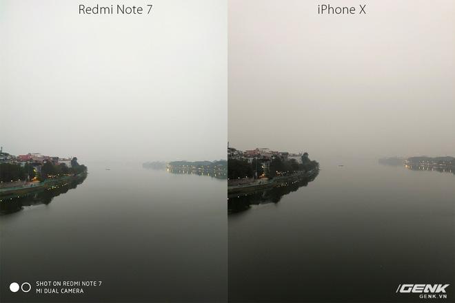 Đánh giá Redmi Note 7: Ông vua mới của phân khúc giá rẻ, nhưng đừng tin vào camera 48MP - Ảnh 16.