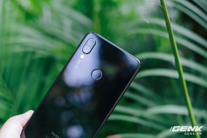 Trên tay Redmi Note 7 chính thức tại Việt Nam: camera 48MP, màn hình giọt mưa, giá từ 4 triệu đồng - Ảnh 7.