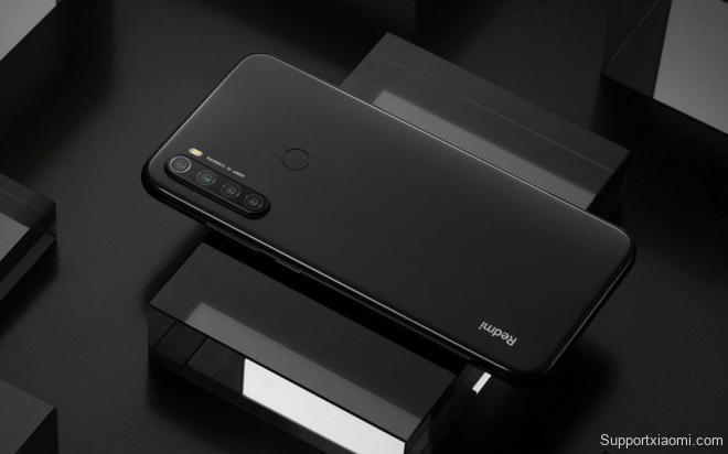 Xiaomi Redmi Note 8 và Note 8 Pro chính thức ra mắt, giá bán từ 140 USD cho Note 8 và từ 196 USD cho Note 8 Pro - Ảnh 3.
