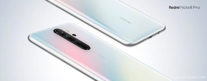 Xiaomi Redmi Note 8 và Note 8 Pro chính thức ra mắt, giá bán từ 140 USD cho Note 8 và từ 196 USD cho Note 8 Pro - Ảnh 6.