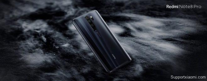 Xiaomi Redmi Note 8 và Note 8 Pro chính thức ra mắt, giá bán từ 140 USD cho Note 8 và từ 196 USD cho Note 8 Pro - Ảnh 7.