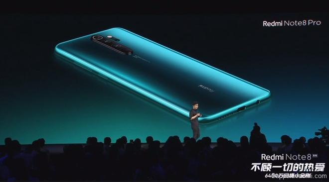 Xiaomi Redmi Note 8 và Note 8 Pro chính thức ra mắt, giá bán từ 140 USD cho Note 8 và từ 196 USD cho Note 8 Pro - Ảnh 8.