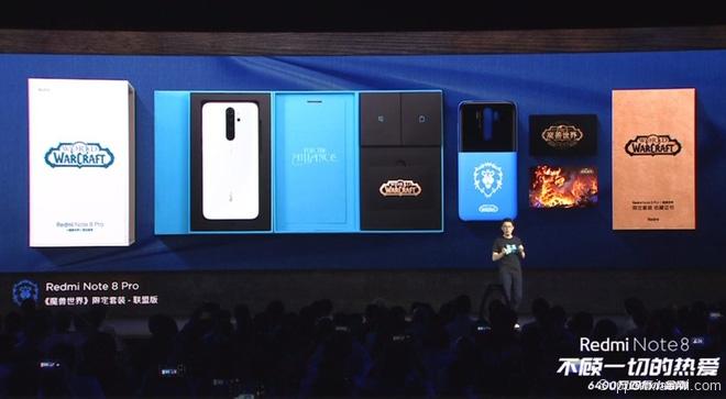 Xiaomi Redmi Note 8 và Note 8 Pro chính thức ra mắt, giá bán từ 140 USD cho Note 8 và từ 196 USD cho Note 8 Pro - Ảnh 9.