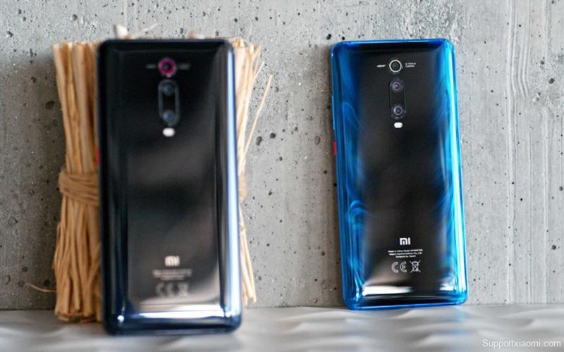 redmi-k30-co-ket-noi-5g-1 Xiaomi gia nhập cuộc đua gigabit với Redmi K30 kết nối 5G