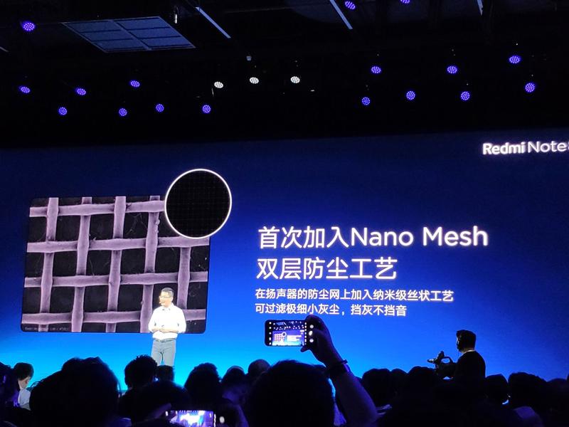 """redmi-note-8-pro-ra-mat-4 Redmi Note 8 và Redmi Note 8 Pro ra mắt: 4 camera, """"sinh ra để chơi game"""", giá từ 3.2 triệu"""
