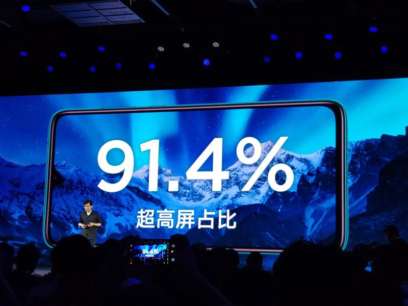 """redmi-note-8-pro-ra-mat-5 Redmi Note 8 và Redmi Note 8 Pro ra mắt: 4 camera, """"sinh ra để chơi game"""", giá từ 3.2 triệu"""