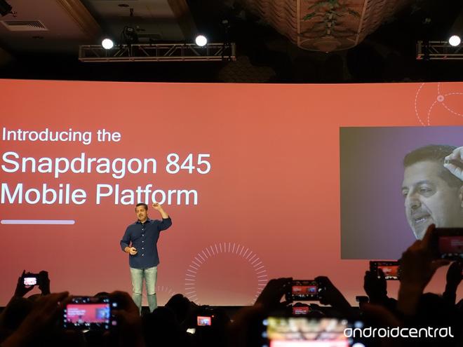 Tất tần tật những thông tin về Xiaomi Mi 7 - Ảnh 1.