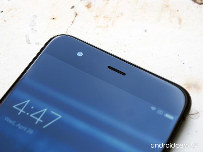 Tất tần tật những thông tin về Xiaomi Mi 7 - Ảnh 3.