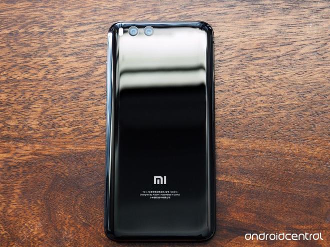 Tất tần tật những thông tin về Xiaomi Mi 7 - Ảnh 2.