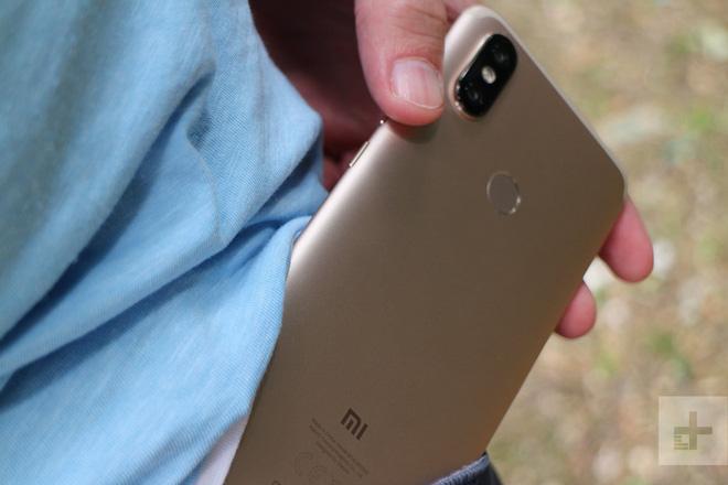 Xiaomi mở mảng kinh doanh mới: cho vay tiêu dùng, sử dụng dữ liệu từ điện thoại người dùng để xác định hồ sơ - Ảnh 2.