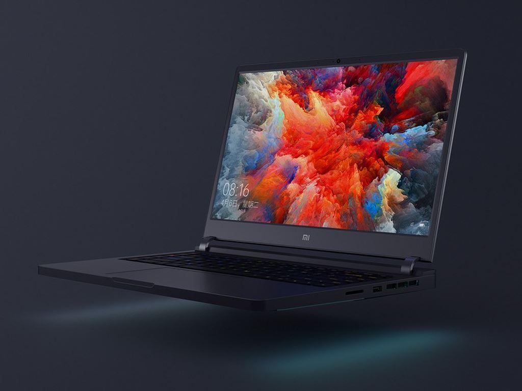 Ra mắt laptop chiến game Mi Gaming: Intel Core i7, 16GB RAM, GTX 1060, giá từ 953 USD ảnh 2