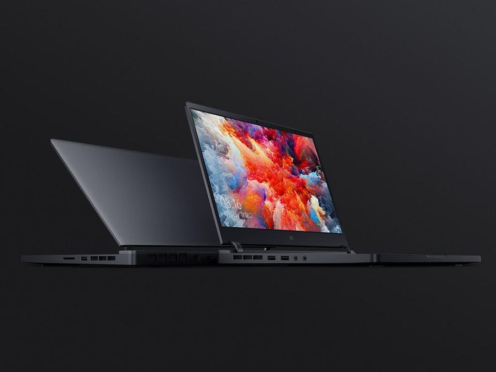 Ra mắt laptop chiến game Mi Gaming: Intel Core i7, 16GB RAM, GTX 1060, giá từ 953 USD ảnh 8