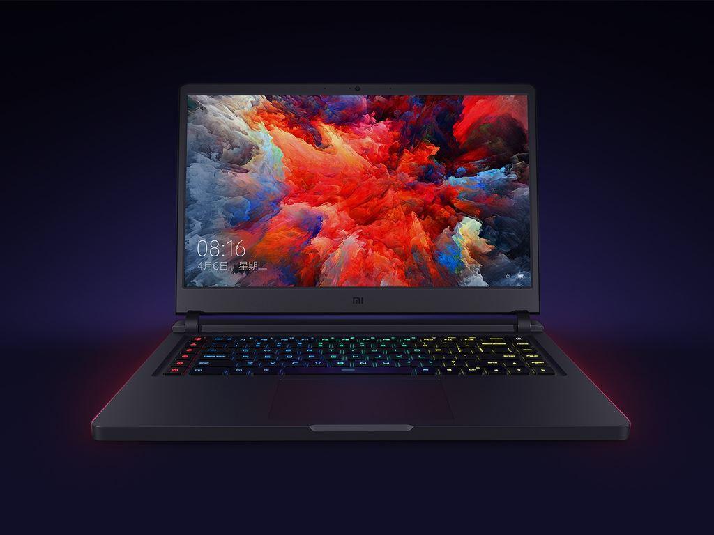Ra mắt laptop chiến game Mi Gaming: Intel Core i7, 16GB RAM, GTX 1060, giá từ 953 USD ảnh 1