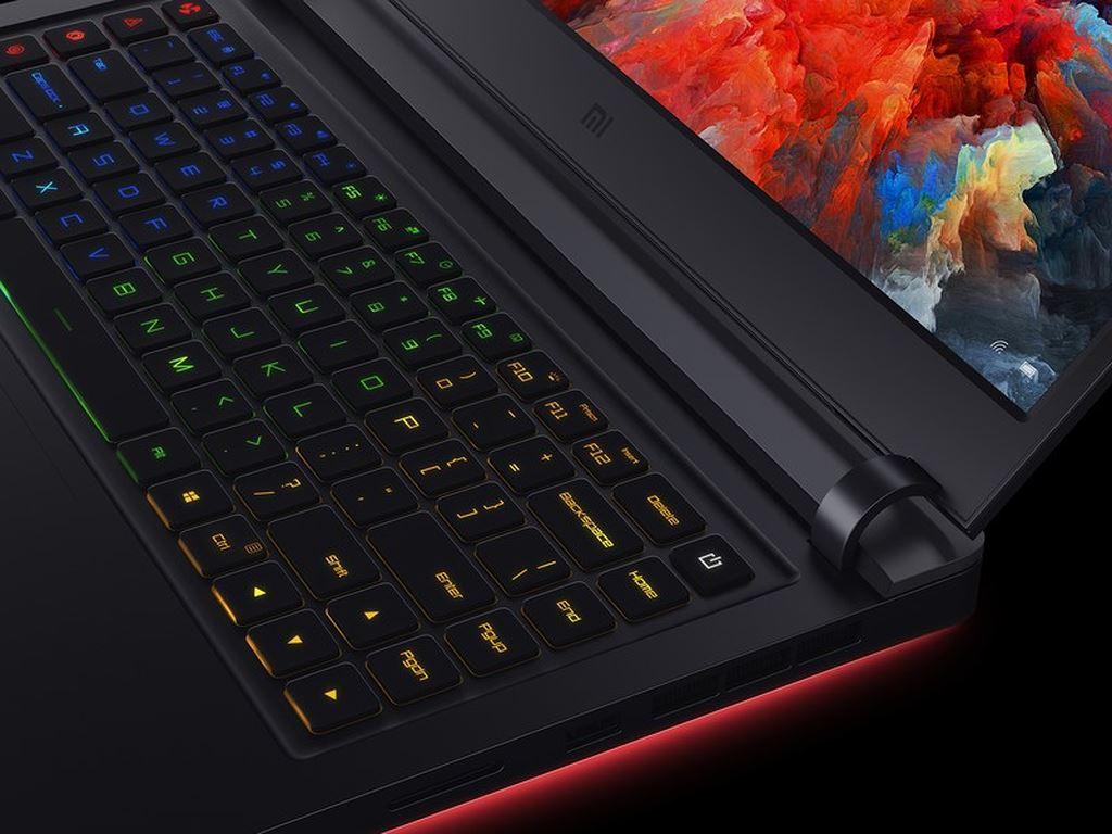 Ra mắt laptop chiến game Mi Gaming: Intel Core i7, 16GB RAM, GTX 1060, giá từ 953 USD ảnh 5