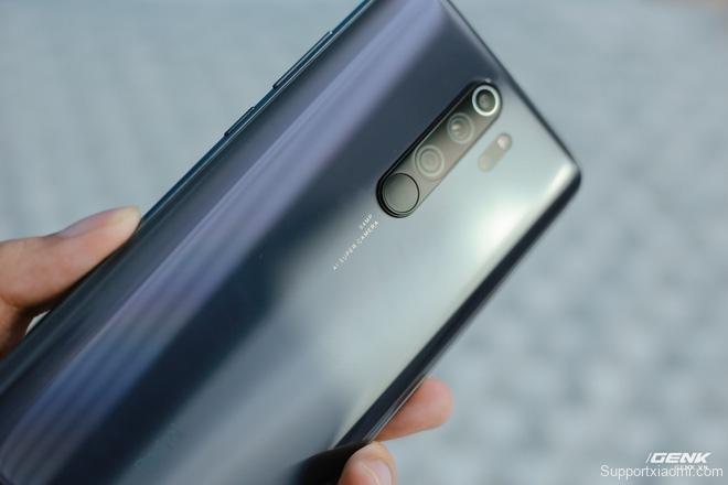 Trên tay Redmi Note 8 Pro tại VN: Chip MediaTek Helio G90T, camera 64MP, giá 5.5 triệu đồng - Ảnh 15.