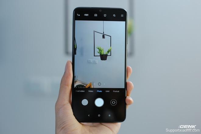 Trên tay Redmi Note 8 Pro tại VN: Chip MediaTek Helio G90T, camera 64MP, giá 5.5 triệu đồng - Ảnh 20.