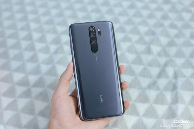 Trên tay Redmi Note 8 Pro tại VN: Chip MediaTek Helio G90T, camera 64MP, giá 5.5 triệu đồng - Ảnh 14.