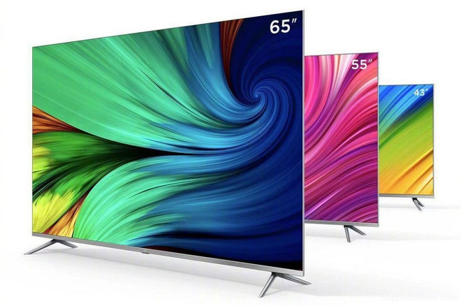 Xiaomi ra mắt Mi TV Pro: Thiết kế tràn viền 97%, hỗ trợ độ phân giải 8K, giá bán chỉ từ 210 USD - Ảnh 2.
