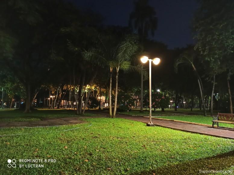 Trải Nghiệm Chụp Ảnh Cùng Với Cụm Camera 64MP Trên Redmi Note 8 Pro