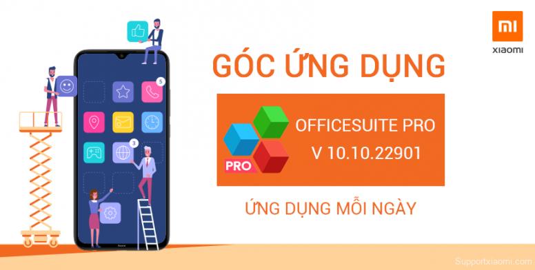OfficeSuite Pro + Premium v10.10.22901